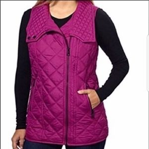 Marc NY Andrew Marc Quilted Vest small